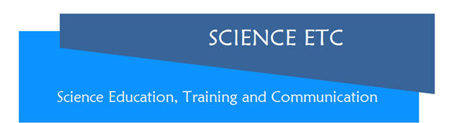 Science ETC banner